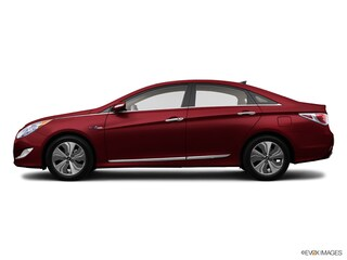 Used 2013 Hyundai Sonata Hybrid Base Sedan for sale in Atlanta, GA