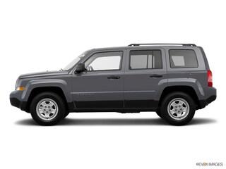 New 2014 Jeep Patriot Sport FWD SUV For sale near Tacoma WA