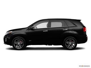 2014 Kia Sorento SX V6 SUV