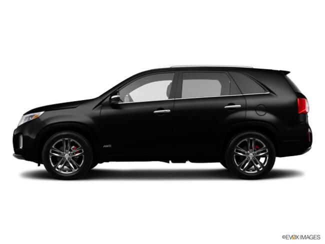 2014 Kia Sorento Limited V6 SUV