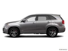 2014 Kia Sorento Limited V6 SUV For Sale in Washington MI