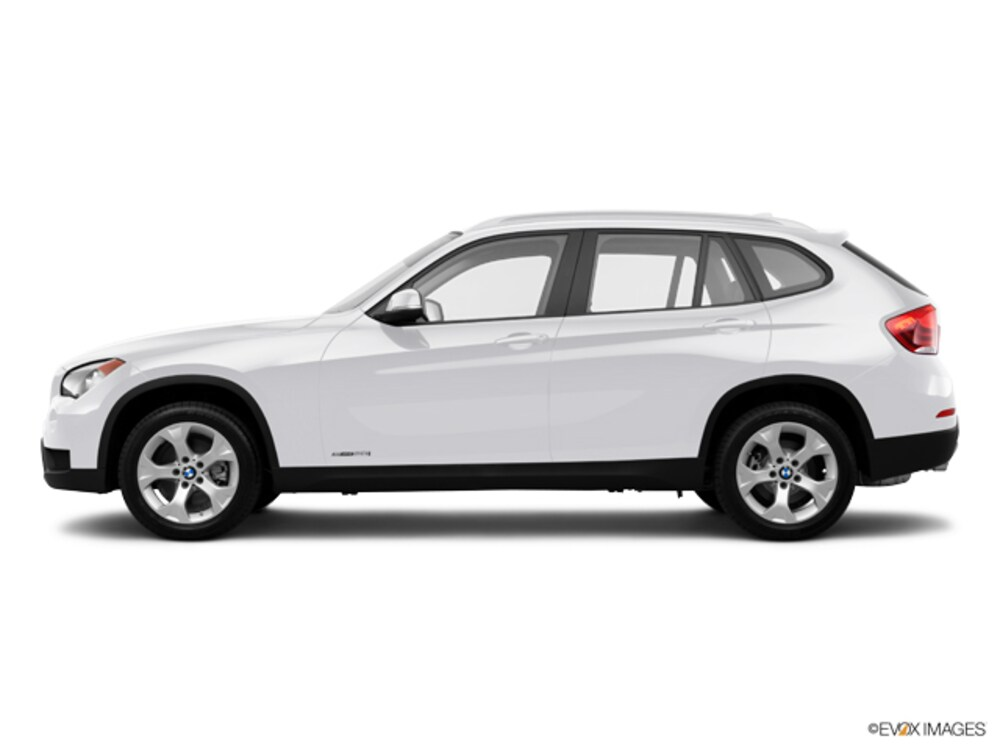 Pre-Owned 2014 BMW X1 xDrive28i AWD SAV Sudbury, MA