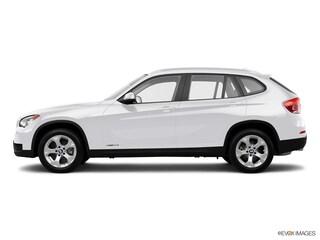 Used 2014 BMW X1 xDrive28i AWD SAV B24063A for sale in Boston, MA