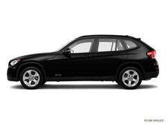 2014 BMW X1 Xdrive28i SUV