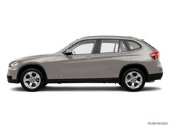 Used 2014 BMW X1 Xdrive28i SAV in Houston