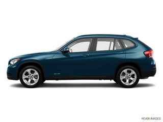 2014 BMW X1 xDrive28i SUV in [Company City]