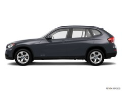 Used 2014 BMW X1 xDrive28i Xdrive28i AWD 4dr SAV for sale in Charlotte, NC
