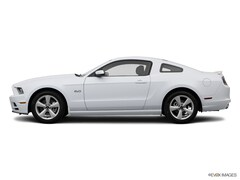 Pre-Owned 2014 Ford Mustang GT Premium Coupe for sale in Brewster, NY