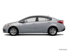 Used Vehicles for sale 2014 Kia Forte LX Sedan K29616A For sale in Victoria, TX
