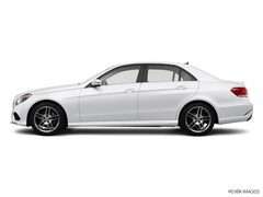 Certified Pre-Owned 2014 Mercedes-Benz E-Class E 350 4MATIC Sedan for sale in Kenner, LA