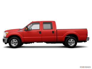 2013 Ford F-250SD Truck