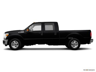 Used 2013 Ford F-250 Truck Crew Cab For Sale Omaha, NE