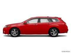2013 Acura TSX 2.4 w/Technology Package Wagon