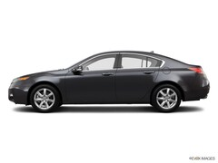 2013 Acura TL SH-AWD Sedan