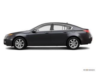 2013 Acura TL BASE Sedan