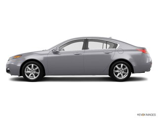 Used 2013 Acura TL TL Sedan Honolulu, HI
