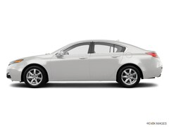 2013 Acura TL 3.5 Special Edition (A6) Sedan