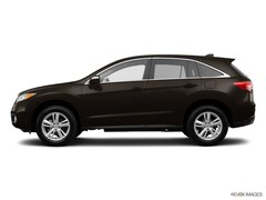 Used 2014 Acura RDX Base SUV in Charlotte, NC