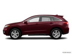 Used 2014 Acura RDX Base SUV for Sale in Austin & Georgetown TX