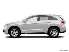 2014 Acura RDX Technology SUV