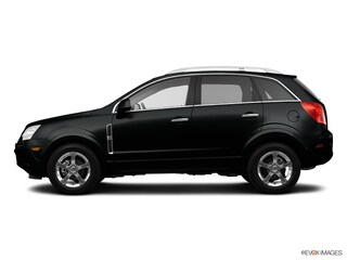 Used 2013 Chevrolet Captiva Sport LT SUV for sale in Chattanooga, TN