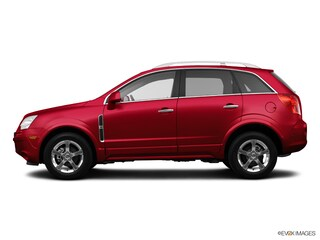 Used 2013 Chevrolet Captiva Sport Fleet LTZ FWD  LTZ in San Benito, TX