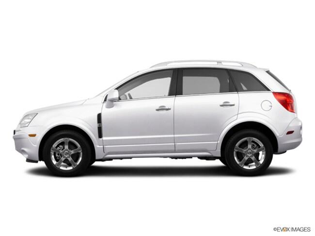 2013 Chevrolet Captiva Sport Fleet LTZ Sport Utility