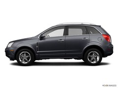 Used  2013 Chevrolet Captiva Sport LS LS  SUV w/ 1LS 3GNFL1EK5DS522663 for sale in Fenton Michighan