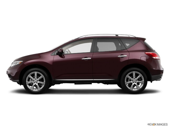 2014 Nissan Murano LE SUV For Sale in Swanzey NH