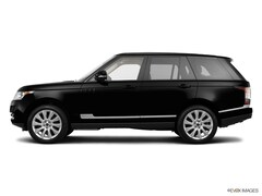 Used Land Rover 2013 Land Rover Range Rover Supercharged SUV in Dallas, TX