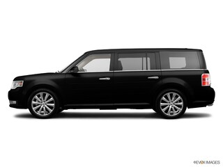 Used 2014 Ford Flex 4DR Limited AWD AWD Limited  Crossover in Phoenix, AZ