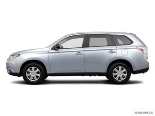 2014 Mitsubishi Outlander SE SUV