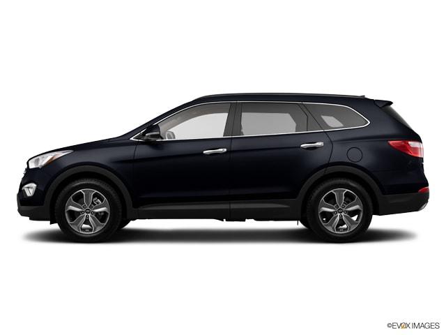 Elegant Pre Owned 2013 Hyundai Santa Fe SUV Cerritos CA