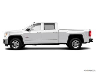 New 2014 GMC Sierra 1500 SLT Truck Crew Cab for Sale Langhorne, PA, at Burns Auto Group