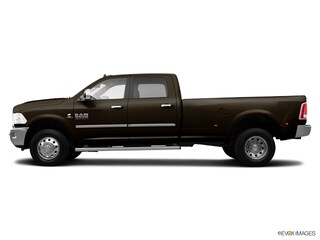 Used 2013 Dodge Ram 3500 Tradesman 4x4 Tradesman  Crew Cab 6.3 ft. SB Pickup in Phoenix, AZ