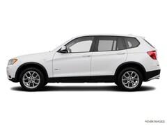 2014 BMW X3 xDrive35i SAV in [Company City]