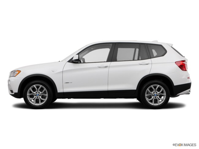 Pre-Owned 2014 BMW X3 xDrive35i For Sale at BMW of Hawaii | VIN