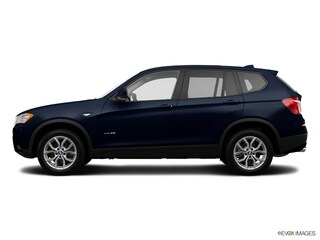 2014 BMW X3 SAV For Sale In Fort Wayne, IN