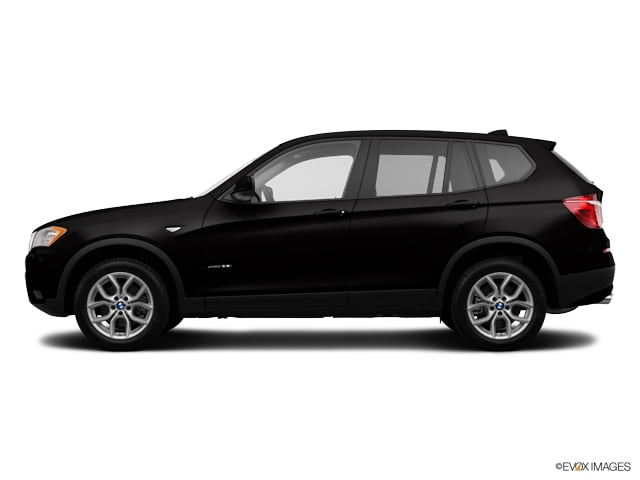 Used 2014 BMW X3 Xdrive35i in Saint Louis MO  VIN 5UXWX7C52E0E79049