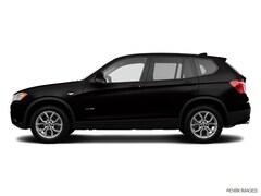 2014 BMW X3 Xdrive35i SUV