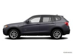 Used 2014 BMW X3 xDrive35i SUV 5UXWX7C51E0E76238 in Concord NC at Subaru Concord - Near Charlotte NC