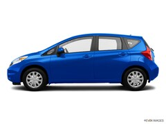 2014 Nissan Versa Note S Plus Hatchback For Sale In Northampton, MA