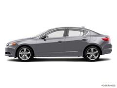 2014 Acura ILX 2.0L (A5) Sedan