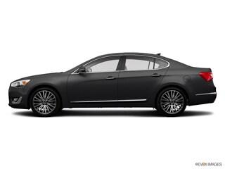 2014 Kia Cadenza Premium Sedan