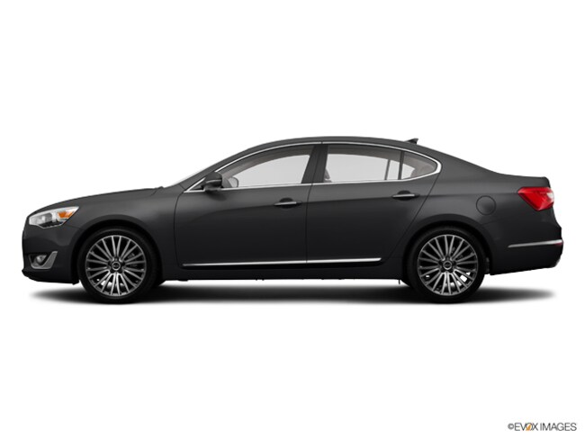 New 2014 Kia Cadenza Premium Sedan for sale in Stamford CT near Yonkers, Bronx NY, Milford, & Norwalk CT.