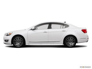2014 Kia Cadenza Limited Sedan