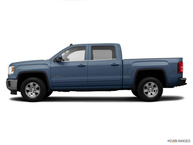 Used 2014 GMC Sierra 1500 SLE Truck Houston
