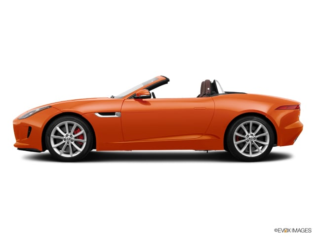Certified Used 2014 Jaguar F TYPE V6 S Coupe For Sale Los Angeles California