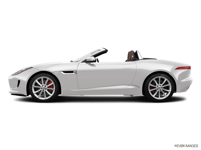Used 2014 Jaguar F-TYPE For Sale | Chattanooga TN