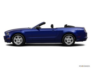 Used 2014 Ford Mustang V6 2dr Conv Convertible for sale in Fort Myers, FL
